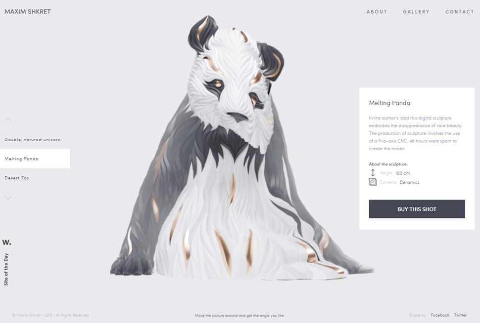 The Latest Website Trends from Spring 2019 | Northern Wolf